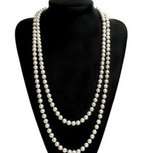 Collar de perlas Babeyond