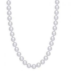 Collar de perlas Malahill