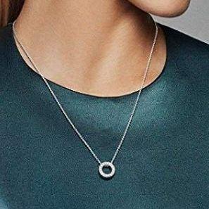 Collar Pandora sencillo