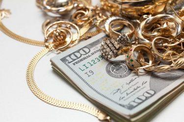 Cómo funciona el préstamo sobre joyas