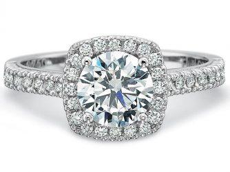 Anillos de diamante