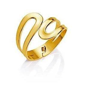 Pulsera Viceroy mujer dorada