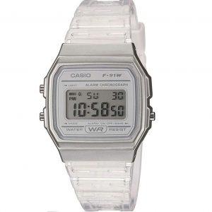 Reloj moderno de mujer Casio