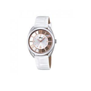 Reloj moderno de mujer Lotus